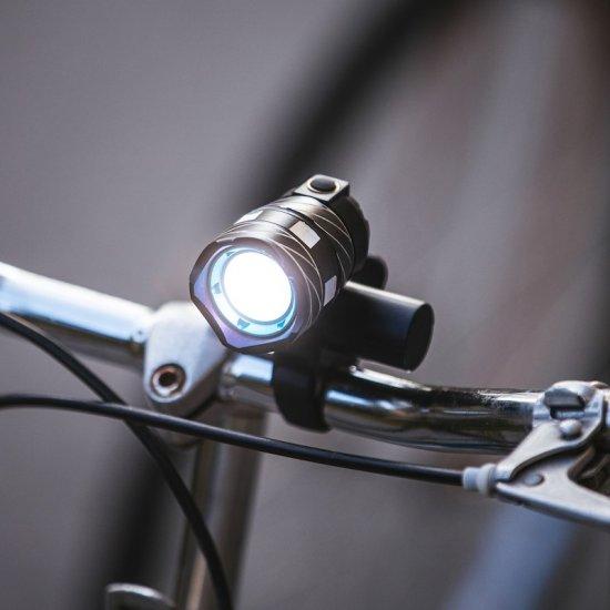 Hyvä Polkupyörän Valo