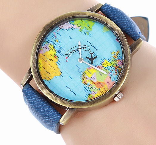 Worldwatch - World Watch