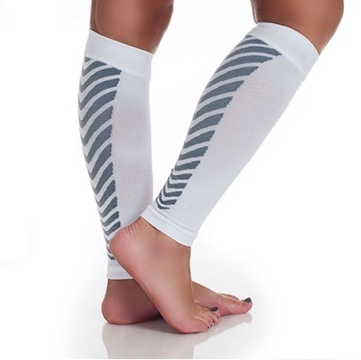 Compression Sleeves - Calf Support (1 pari)